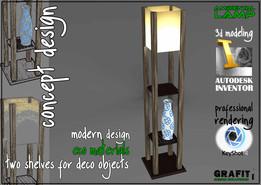 Ambiental lamp