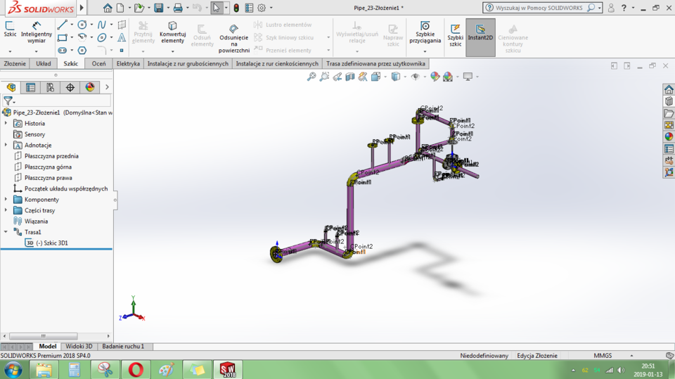 Piping Diagram Solidworks Repair Manual