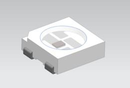 WS2812B RGB LED (Adafruit Neopixel)