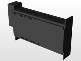 controller - Recent models | 3D CAD Model Collection