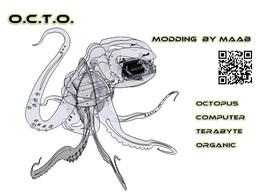 OCTO - Octopus Computer Terabyte Organic