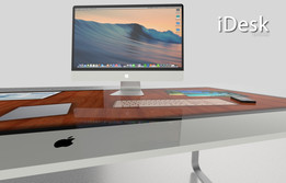 Apple iDesk by Tommy