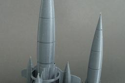 missile M5