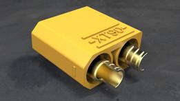 XT90 Male connector
