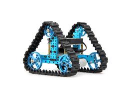 Makeblock Ultimate Robot Kits-Triangular Tank