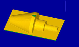 Mastercam - Recent models | 3D CAD Model Collection