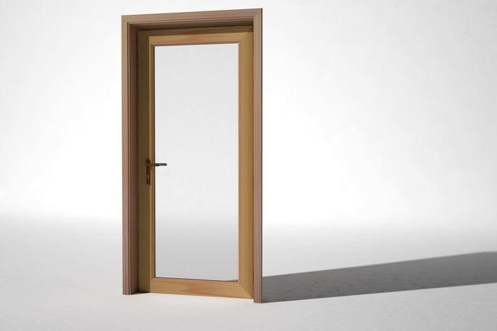 porte vitr e door glazed rhino 3d cad model grabcad. Black Bedroom Furniture Sets. Home Design Ideas