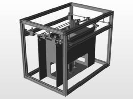 sls printer