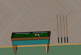 bilardo masası(deneme)
