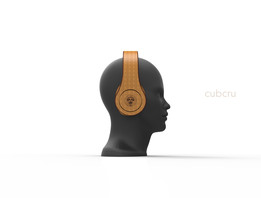Cub Cru Headphones