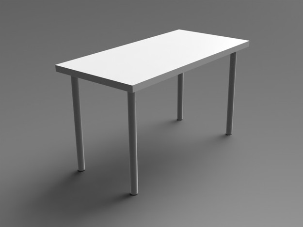 IKEA VIKA Table