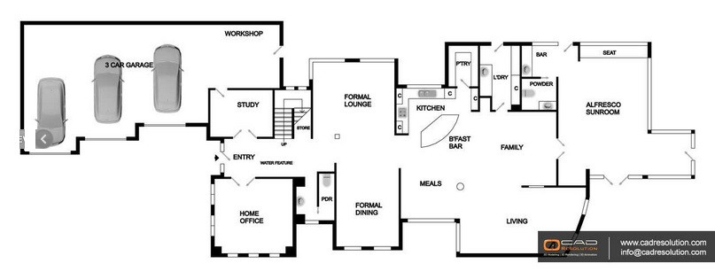 2d Floor Plan Design An Age Old Practice That Is Still