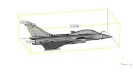 Rafale Ready to build SLS