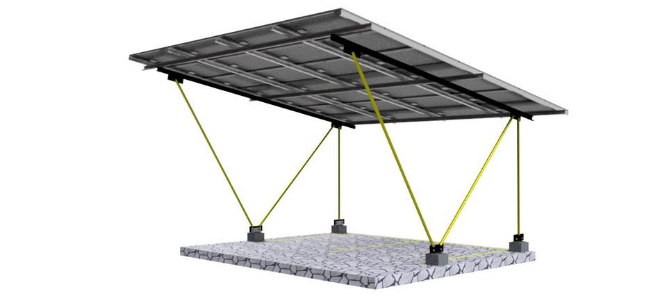 sc 1 st  GrabCAD & Solar parking - AutoCAD - 3D CAD model - GrabCAD