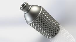 bottle - Recent models | 3D CAD Model Collection | GrabCAD