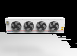Cooling Storage Evaporator (Vertical)