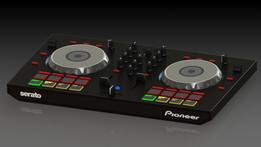 Pioneer DDJ - SB DJ Controller