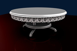 COFFEE TABLE MAB 2