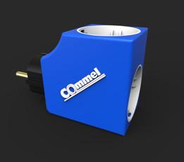Commel Socket +