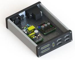 EZ4axis Controller Box