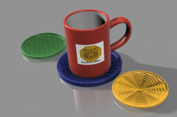 home appliances with 3D printing