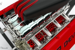 Big-block engine (V8)