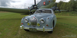 Jaguar Mark 2 (New Version)