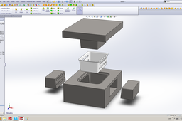 Tutorial: SolidWorks Mold Tools