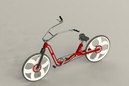 Lok.Cit Bicycle Design Concept