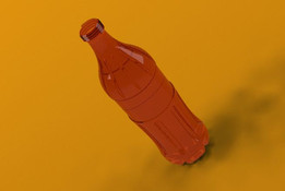 Plastic Bottle_amu