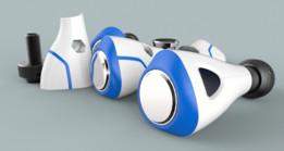 Electro Magnet Prosthethic Arm