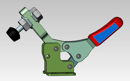 Toggle Clamp by mayur