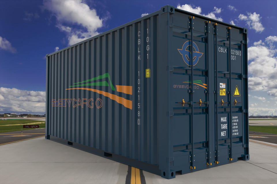 shipping container - Most liked models | 3D CAD Model Collection