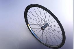 """26"""" wheel (559-25)"""