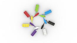 LEGO USB - The Plastic Bank Challenges