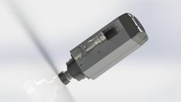 HSD MT1090-140 6 KW-24000 RPM