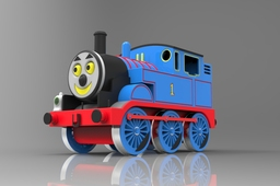 Thomas Engine No1