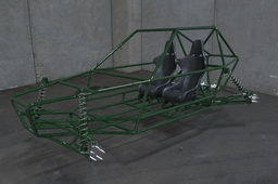 2 seaters buggy (frame)