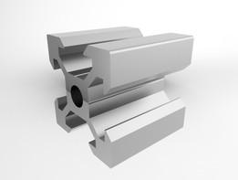 V-Slot 20x20 Linear Rail