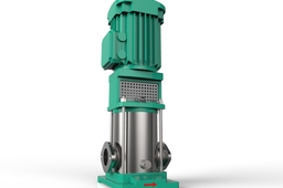 Wilo water pump mvi 1602-6 pn16