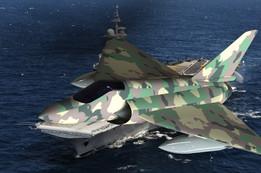 Mirage F 2000 C