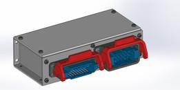 hot runner connector