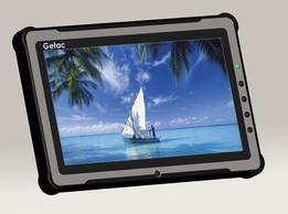 Getac 7110 Windows Tablet