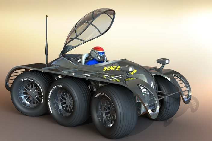 NASA Moon Buggy Auto CAD Drawings (page 5) - Pics about space