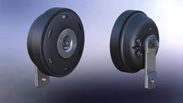 "IZ-350 collaboration project- ""HORN"""