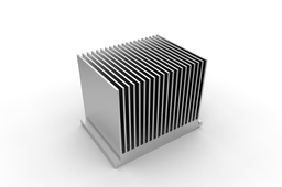 Dell Desktop Heatsink