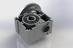 Conveyor Drive Motor