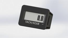 Tach/Hour Meter