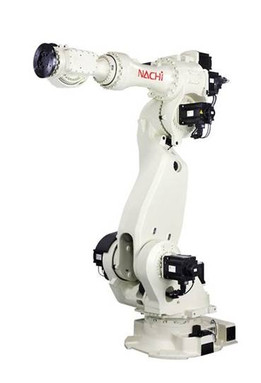 Nachi Robotics - MC280L 6-axis Industrial Robot