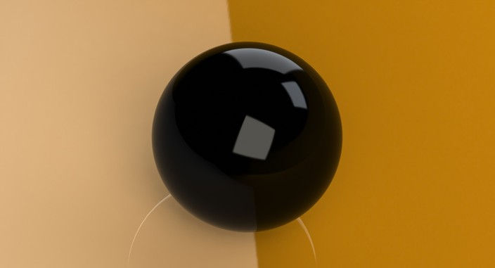 Sphere for Tutorial Challenge